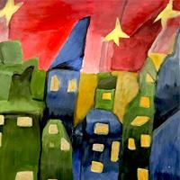 WPU Straßen der Kunst