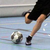 Leistungssport Fußball